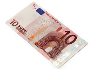 10 euro regalo