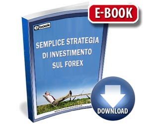 Semplici strategie di forex