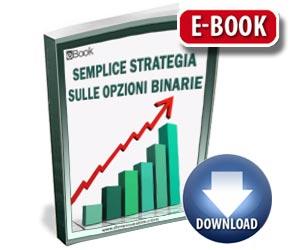 Strategie di trading sulle Opzioni Binarie
