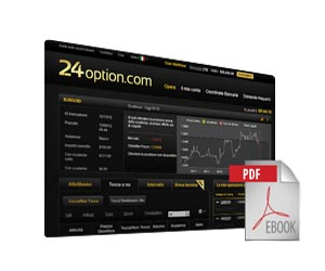 ebook 24option Area Download di Dove Investire