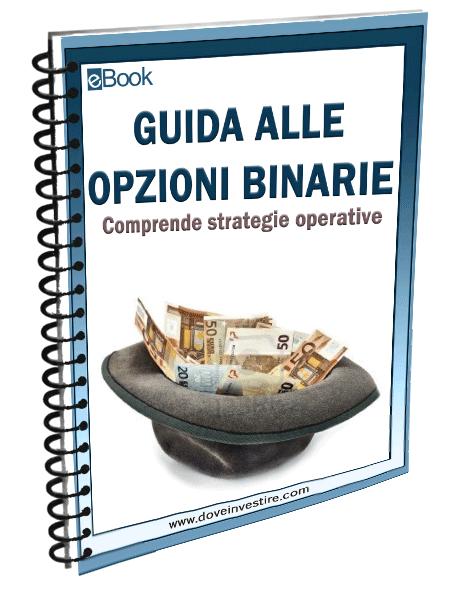Guida alle opzioni binarie ebook for Opzioni di raccordo economico