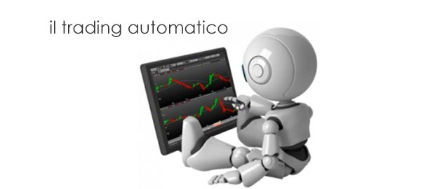 Trading on line automatico