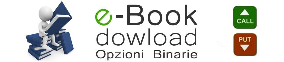 ebook opzioni binarie download Il successo delle opzioni binarie