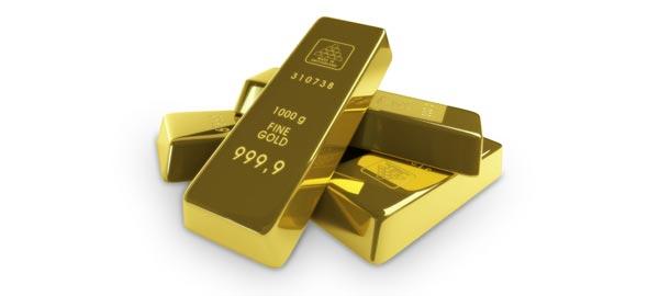 oro torna a far sperare gli investitori