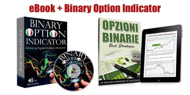 Binary option strategy ebook