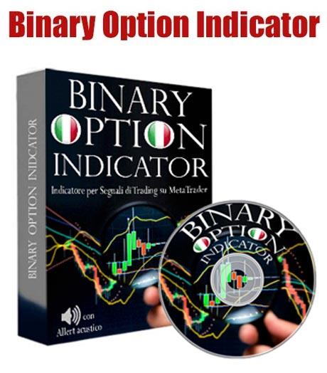 Binary Option Indicator