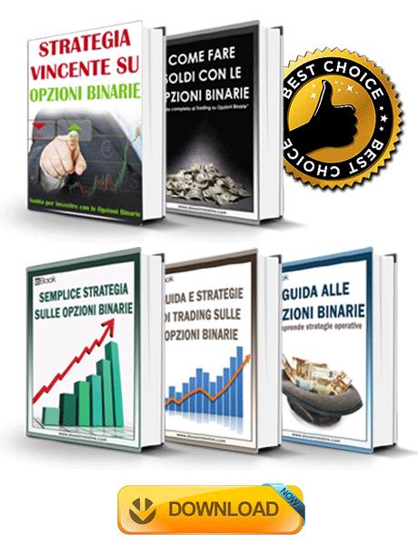 Investire in opzioni binarie libro