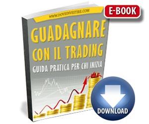 ebook Guadagnare con il Trading