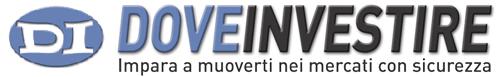 DOVE INVESTIRE – Il sito di riferimento per finanza / economia / trading. Guide al trading, forex, opzioni binarie, recensioni broker, analisi dei mercati finanziari, sono alcuni degli argomenti trattati su doveinvestire.com