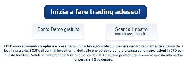 plus500 strategia di trading