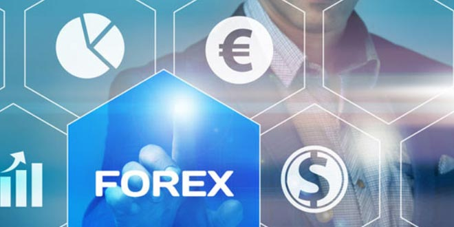 Trading forex p