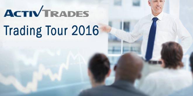 Analisi dei mercati finanziari e tecniche di trading al Live Trading Tour