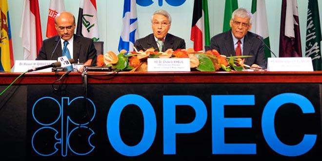 L'accordo all'Opec sul taglio della produzione di Petrolio fa lievitare le quotazioni
