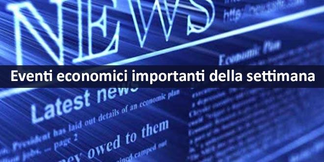 Cosa osservare sui mercati finanziari questa settimana