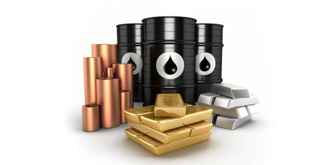 Metalli Preziosi ancora la ribasso; Petrolio sui massimi dell'anno