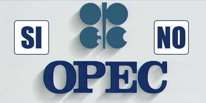 Alla viglia dell'Opec domina l'incertezza, taglio SI o taglio NO?