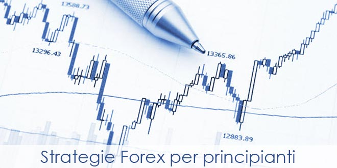 Strategia di trading forex