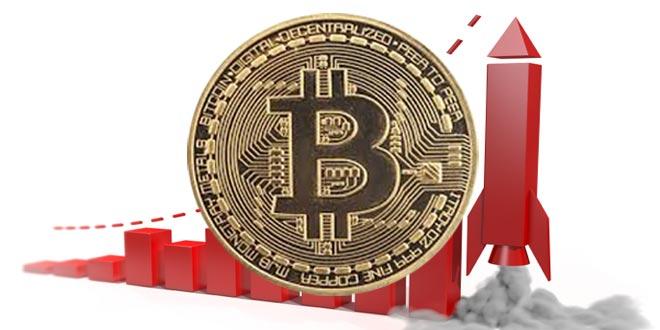 Il Bitcoin supera i 5 mila dollari e tocca un nuovo record