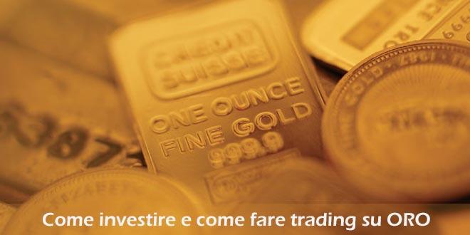 37d90ce949 L'oro è sicuramente tra gli investimenti più amati da investitori e, grazie  alle caratteristiche e la capacità di far crescere il proprio valore nei  momenti ...