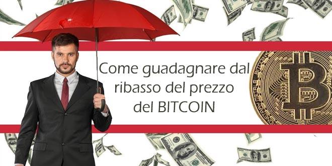 come guadagnare soldi nel commercio di bitcoin