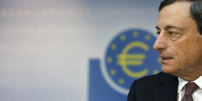BCE: tassi inchiodati. La conferenza stampa di Mario Draghi