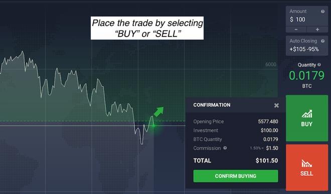 investire in criptovaluta sì o no come investire sulla criptovaluta iota guida completa al trading su iq option