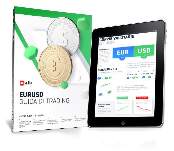 guida completa per fare trading su EUR/USD