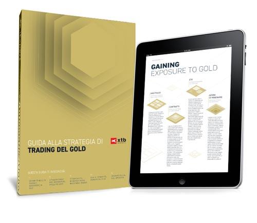 La guida al trading su ORO, CFD, ETF e titoli minerari