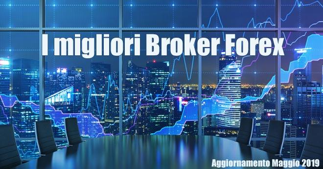 bca72972815c I migliori Broker Forex selezionati da Dove Investire (maggio 2019)