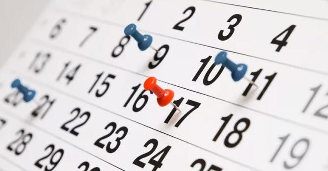 Ogni Quanti Anni Si Ripete Il Calendario.Calendario Economico Lo Strumento Indispensabile Per Il