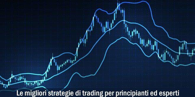 Le Migliori strategie vincenti di trading online
