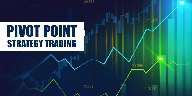 Cosa sono e le strategie di trading con l'utilizzo dei pivot point