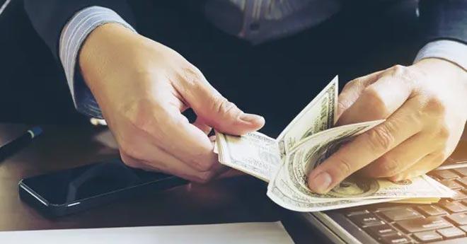 trading senza soldi)