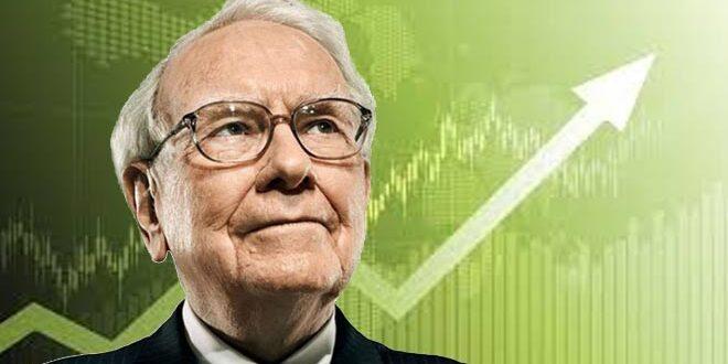 Tre azioni di Warren Buffett su cui investire e tenere per sempre