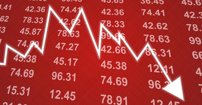 può bitcoin causa crollo del mercato azionario crypto notizie di mercato di oggi