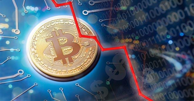 perché i prezzi bitcoin è sceso