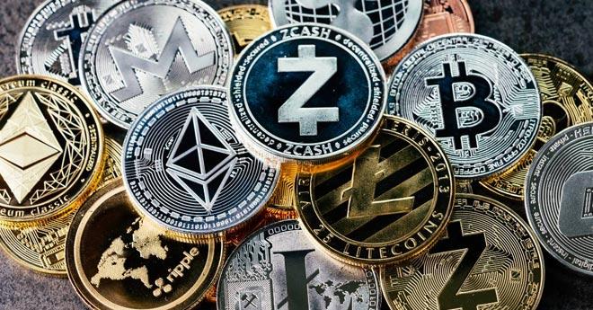 bitcoin oro dove al commercio