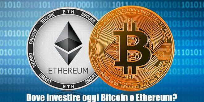 In che modo Ethereum è diverso da Bitcoin? – Tokens24