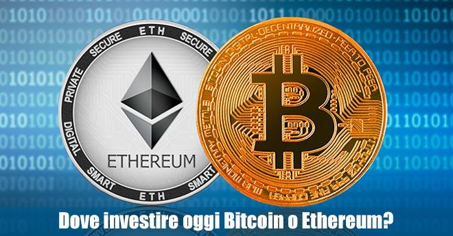 meglio detenere o scambiare bitcoin