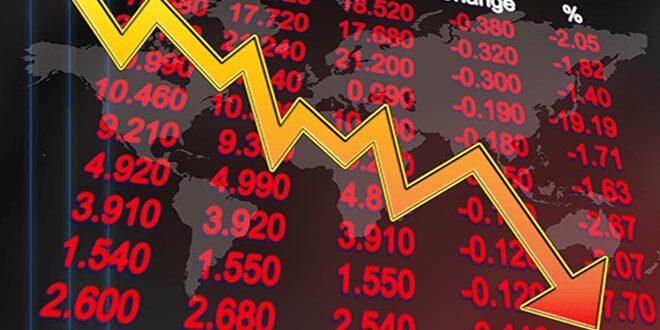 Come mantenere la calma quando il mercato azionario scende