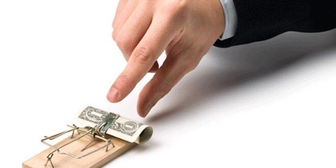 Investimenti rischiosi da evitare e dove investire invece