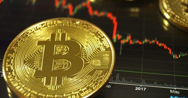 bitcoin se crolli del mercato)