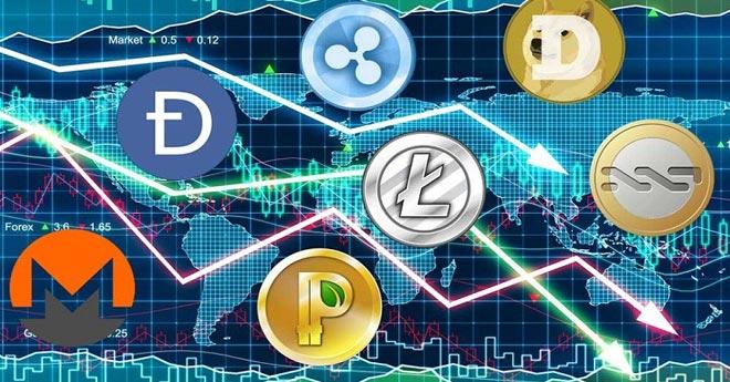 top 10 cryptocurrencies di protezione del mercato