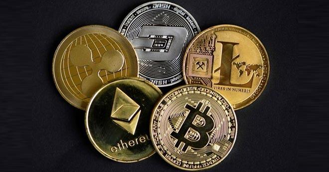 criptovaluta bitcoin mercato azionario