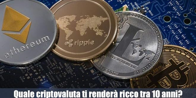 può bitcoin renderà ricco