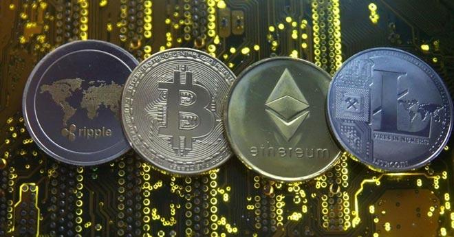 La quotazione del Bitcoin deve essere analizzata in euro o in dollari?