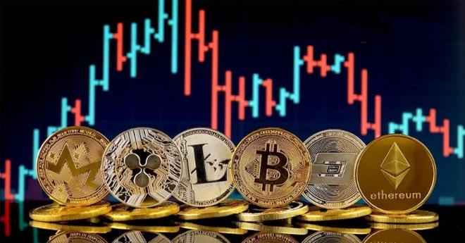 le prime 10 criptovalute come aprire un conto in bitcoin in india