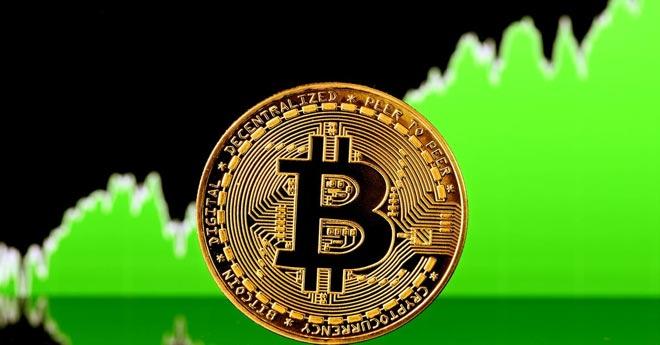simbolo del mercato azionario per bitcoin