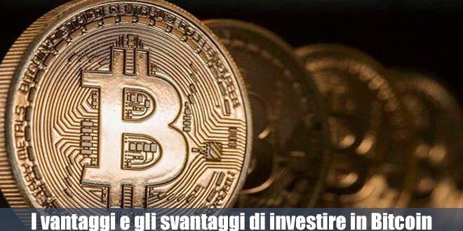 può bitcoin renderà ricco)