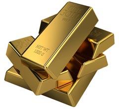 fare trading sull oro